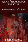 Ready Reference Treatise Puddnhead Wilson