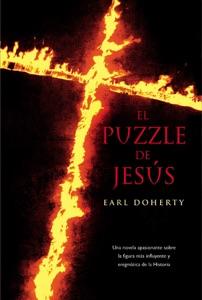 El puzzle de Jesús: Una novela apasionante sobre la figura más influyente y enigmática de la historia Book Cover
