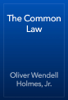 Oliver Wendell Holmes, Jr. - The Common Law artwork