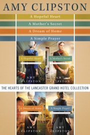 The Hearts of the Lancaster Grand Hotel Collection PDF Download