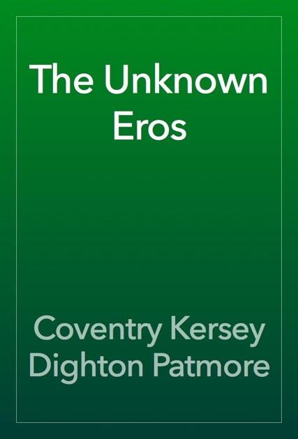 Más libros de Coventry Kersey Dighton Patmore