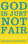 God Is Just Not Fair
