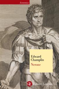 Nerone Libro Cover