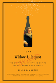 The Widow Clicquot book