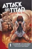 Attack on Titan: Before the Fall Volume 1