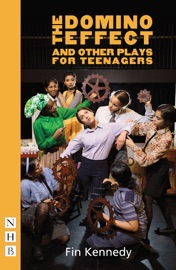THE DOMINO EFFECT AND OTHER PLAYS FOR TEENAGERS (NHB MODERN PLAYS)