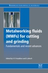 Metalworking Fluids MWFs For Cutting And Grinding