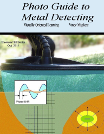 Photo Guide to Metal Detecting