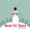 Snow for Xmas - Oksana Vasilenko