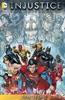 Injustice: Gods Among Us: Year Four (2015-) #1