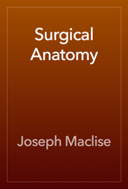 Surgical Anatomy book