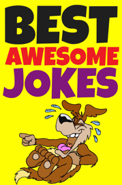 Best Awesome Jokes 4 Kids book