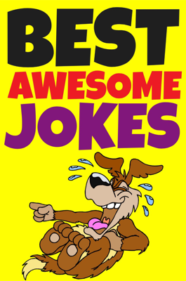 Best Awesome Jokes 4 Kids - Peter Crumpton book