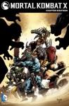Mortal Kombat X 2015- 18