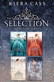 The Selection Series 4-Book Collection book