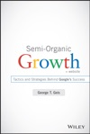 Semi-Organic Growth  Website