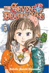 The Seven Deadly Sins Volume 5
