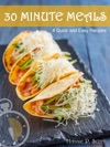 30 Minute Meals Quick And Easy Recipes