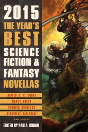 The Year's Best Science Fiction & Fantasy Novellas 2015 PDF Download