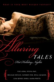 Alluring Tales: Hot Holiday Nights PDF Download