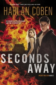 Seconds Away (Book Two) PDF Download