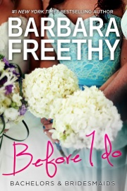Before I Do (Bachelors & Bridesmaids #4) PDF Download