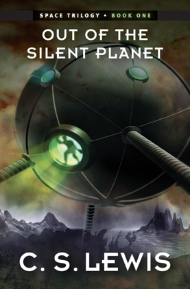 Out of the Silent Planet image