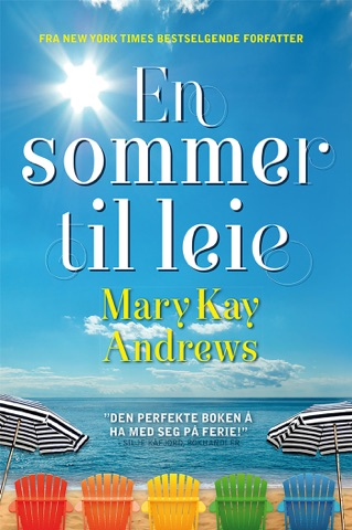 En sommer til leie PDF Download