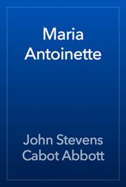 Maria Antoinette