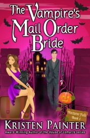 The Vampire's Mail Order Bride PDF Download