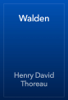 Henry David Thoreau - Walden artwork