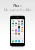 Manual do Usuário do iPhone para iOS 8.4