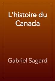 L Histoire Du Canada