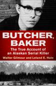 Butcher, Baker Book Cover