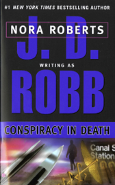 Conspiracy in Death book