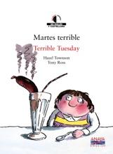 Martes terrible / Terrible Tuesday