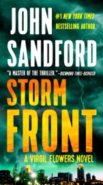 Storm Front PDF Download