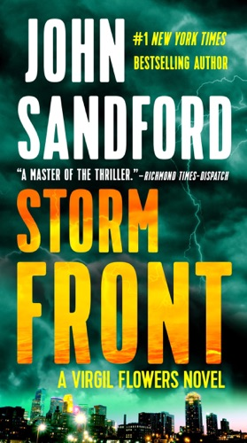 John Sandford - Storm Front