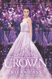 The Crown book
