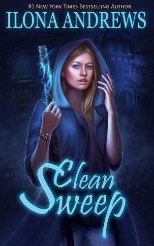 Ilona Andrews - Clean Sweep