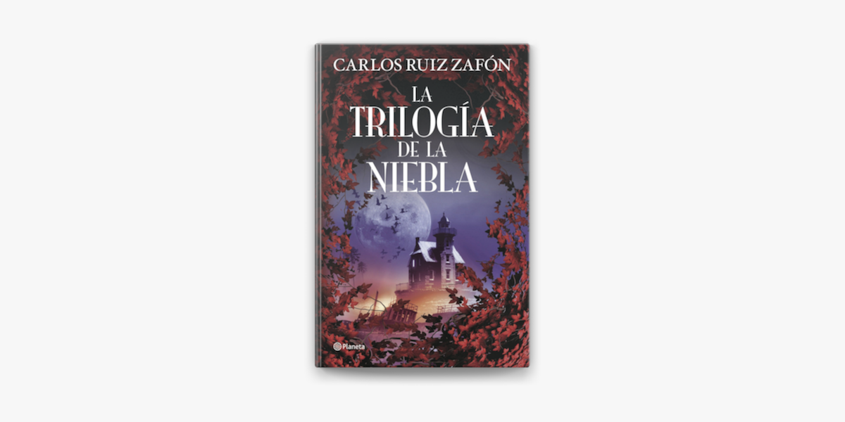 La Trilogía De La Niebla On Apple Books