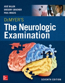 Demyer S The Neurologic Examination A Programmed Text Seventh Edition