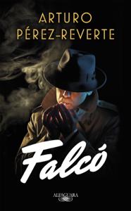 Falcó (Serie Falcó) Book Cover