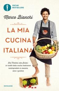 La mia cucina italiana Book Cover