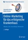 Online-Marketing Fr Das Erfolgreiche Krankenhaus