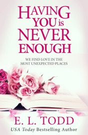 Having You Is Never Enough (Forever and Ever #4) PDF Download