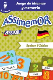 Assimemor - Mis primeras palabras en alemán: Speisen und Zahlen