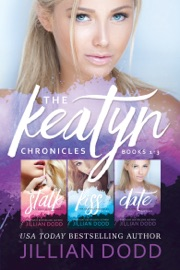 The Keatyn Chronicles: Books 1-3 PDF Download