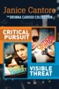 The Brinna Caruso Collection: Critical Pursuit / Visible Threat