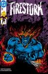 Firestorm The Nuclear Man 1987- 96